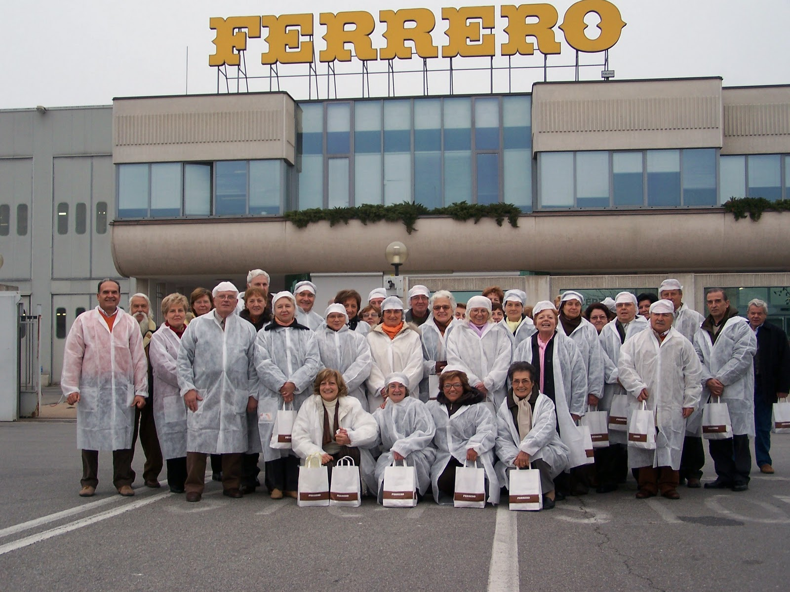ferrero spa an analysis A global reality the ferrero group approved the consolidated financial statements as of and for the year ended august 31, 2016 with a turnover of 103 billion euro.