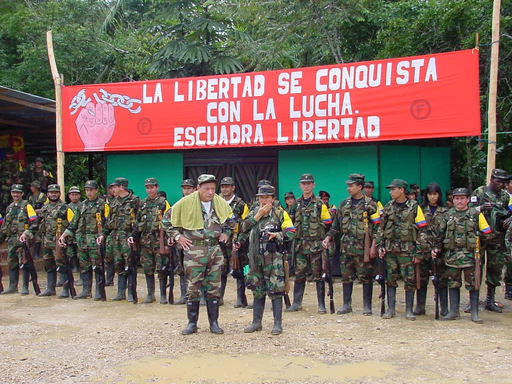 FARC ri