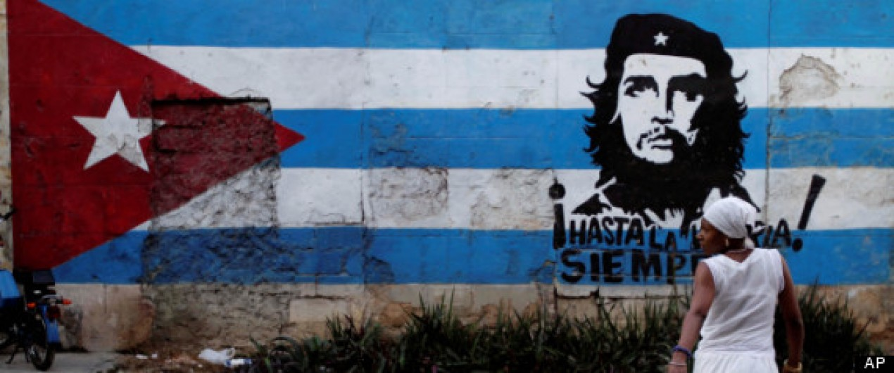 Cuba Communist Conference
