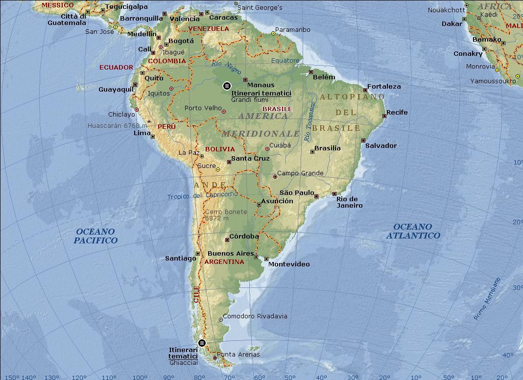 mappa_sud_america_fisica