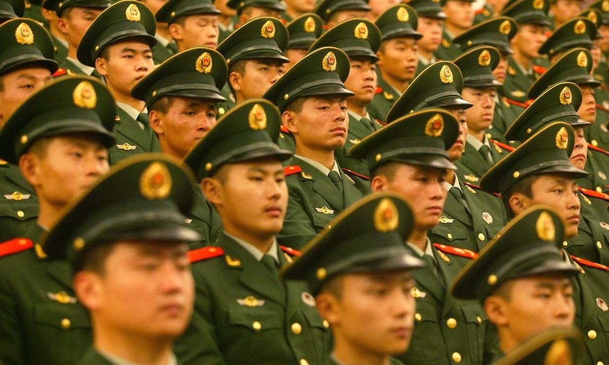 esercito-cina