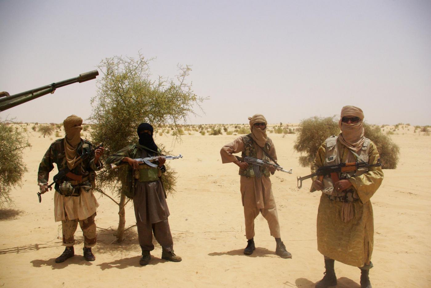 Mali, la nuova patria di Al-Qaeda