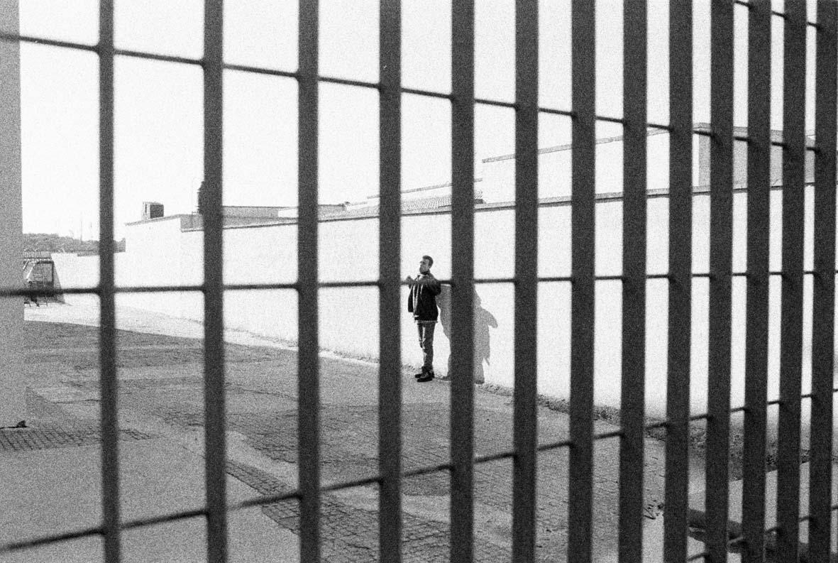 carcere-sbarre
